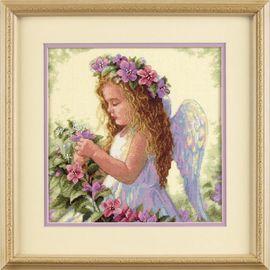 """""""Цветочный ангел"""""""