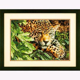 """""""Леопард на отдыхе"""""""