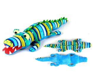 """Набор для изготовления текстильной игрушки грелки КП-207 """"Кофейный Гена"""""""