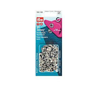 Кнопки Джерси Prym 390106 для Prym 390107