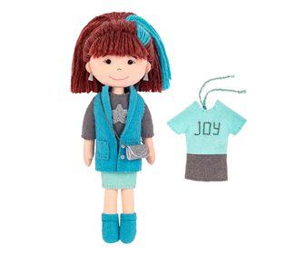 Набор по рукоделию Miadolla Кукла Джейн