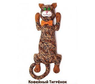 текстильная игрушка-грелка